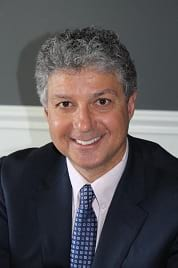 Ted Yoannou - Barrie Criminal Lawyer