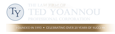 Ted Yoannou Criminal Lawyers - Barrie
